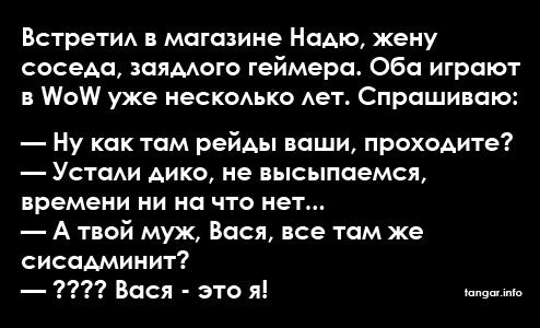 анекдот_про_геймера