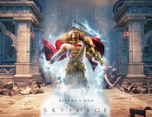 skyforge-обзор