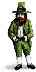 леприкон-leprechaun