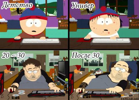 gamer_life_funny