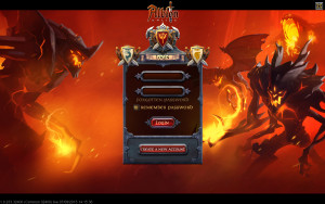 albion-online-login-screen