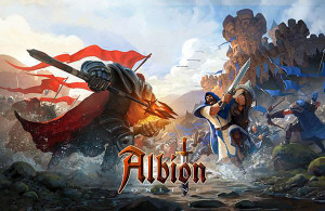 albion-online-wallpaper-battle