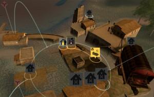 MMORPG превращается.. превращается.. в стратегию!