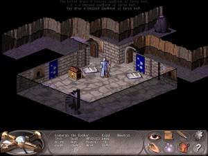 Популярность NetHack породила множество «шкурок» для игры. Появилась изометрия и даже 3D! Но все же нет ничего удобнее старого доброго ASCII и 8bit