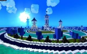 Как насчет построить свой собственный замок?
