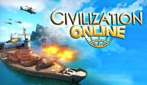 Civilization-Online-obzor-logo