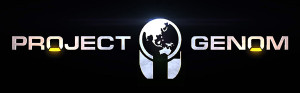 project-genom-logo