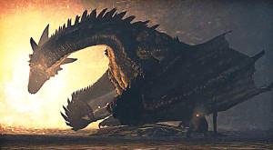 Игра про драконов тащемта )