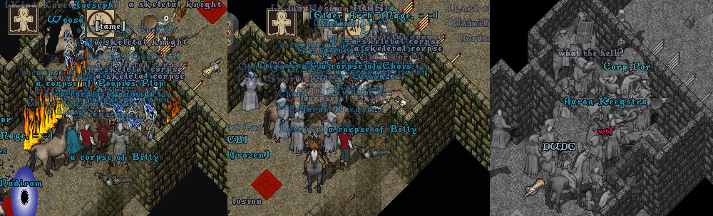 Ultima Online server WITHOUT macroses   MMORPG, MMO & online games